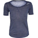 Odlo Revolution TW Light Crew Neck SS Shirt Women navy new melange